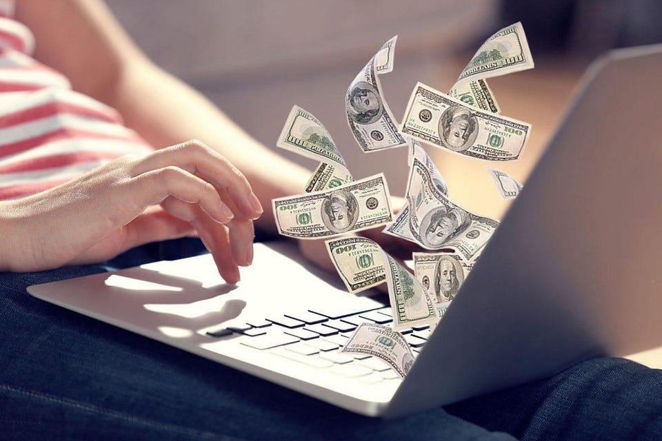 国外10个成功的博客,月收入10000美金