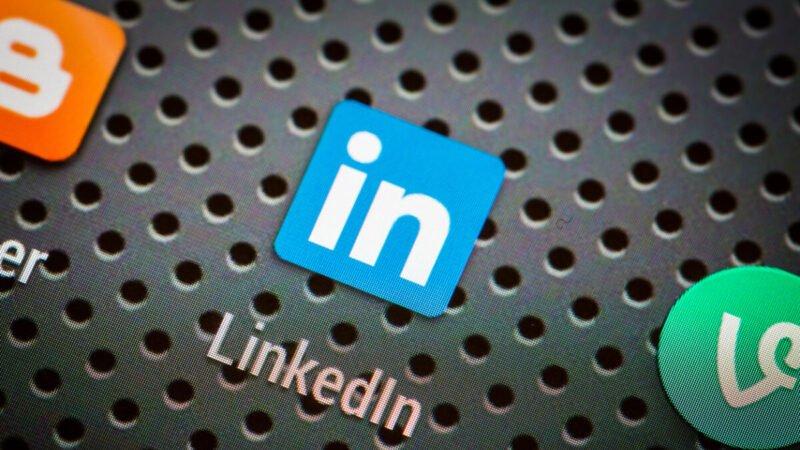 7 亿条 LinkedIn 用户记录在暗网上出售