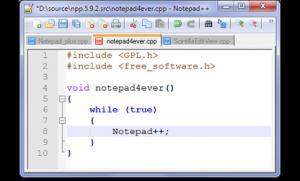 Notepad++ (64-bit)