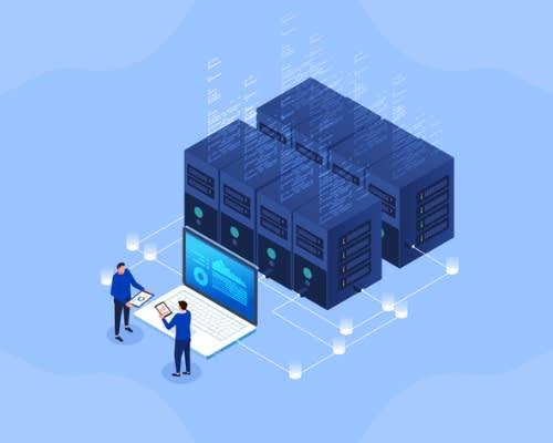 什么是专用虚拟服务器托管?