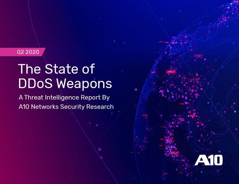 历史上惊人的10次DDoS攻击案例