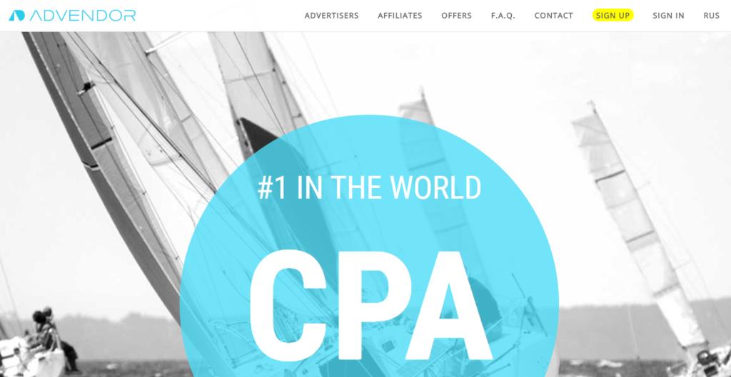 2021年最好20家CPA广告联盟(快速批准)