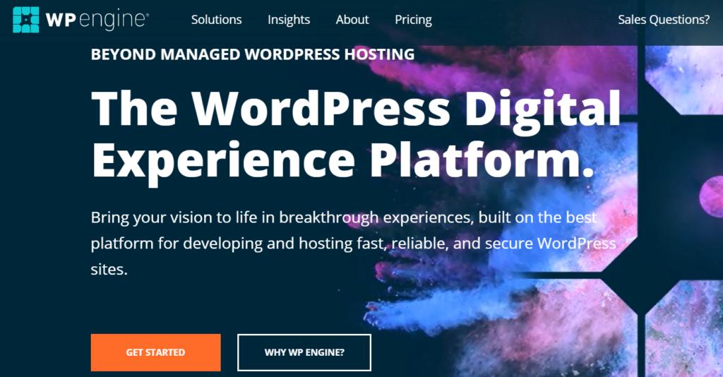 2021 年15个以上的最佳WordPress托管免费试用网站 [免费托管]