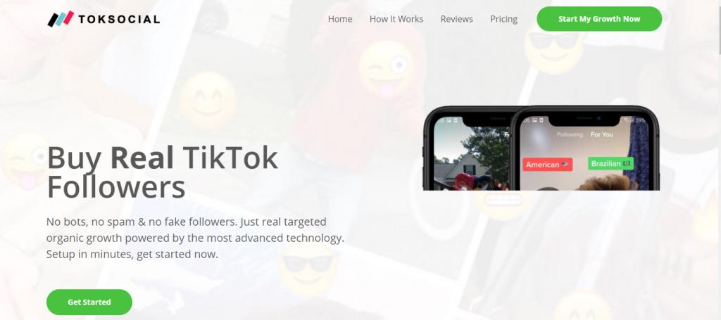 2021 年 15+项最佳助力TikTok粉丝增长服务平台
